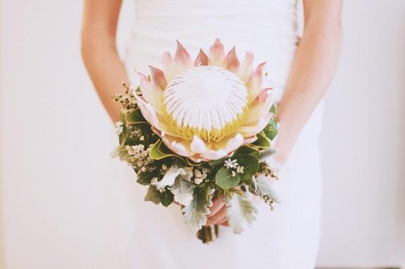 protea-bridal-bouquet