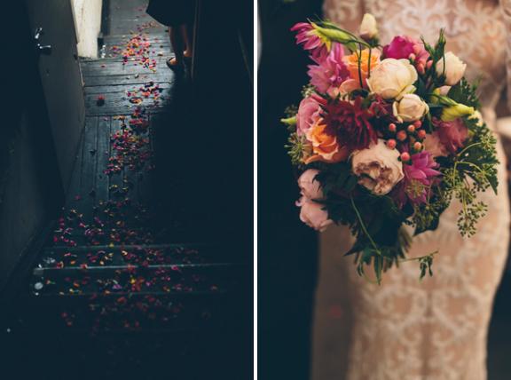 1000 Pound Bend wedding LJM Photography 15