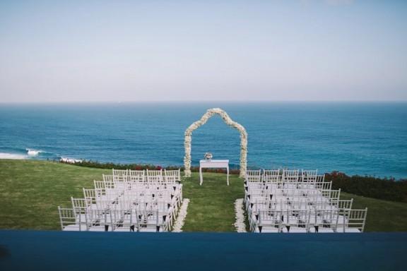 Bali Wedding by Lara Hotz