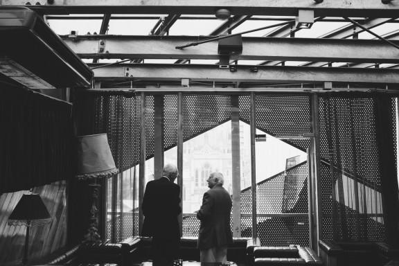 Transit Rooftop Bar wedding 19