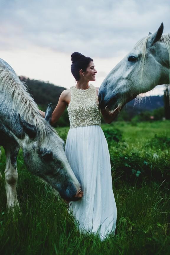 DIY bard wedding Tasmania | Adam Gibson Photography