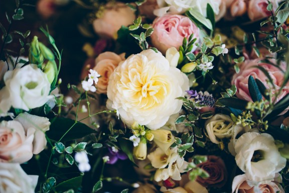 Lindsay Myra, The Little Flower Farm | Photography by Pierre Curry
