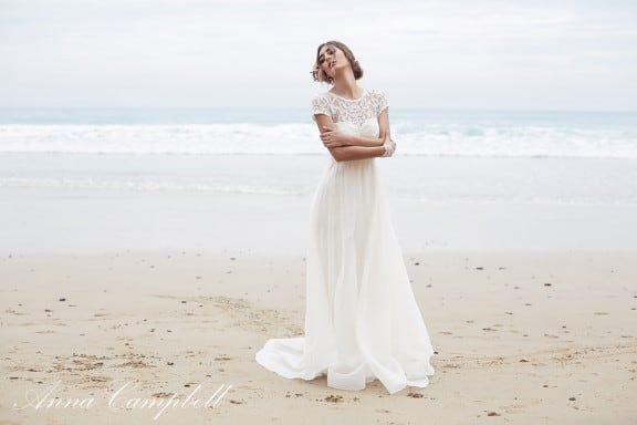 Anna Campbell Spirit Collection   Photography by 35mm Wedding Photography