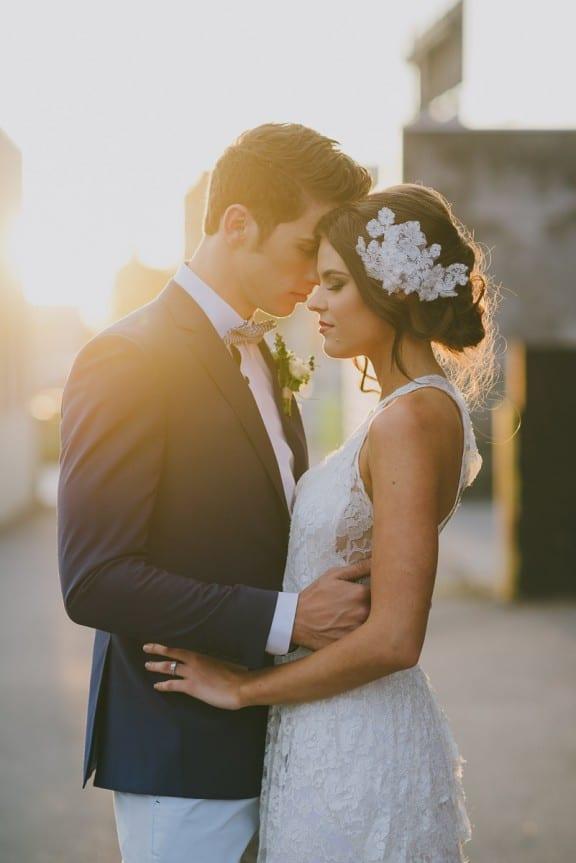 Fresh Gold Coast wedding inspiration at Justin Lane | Photography by Adam Ward