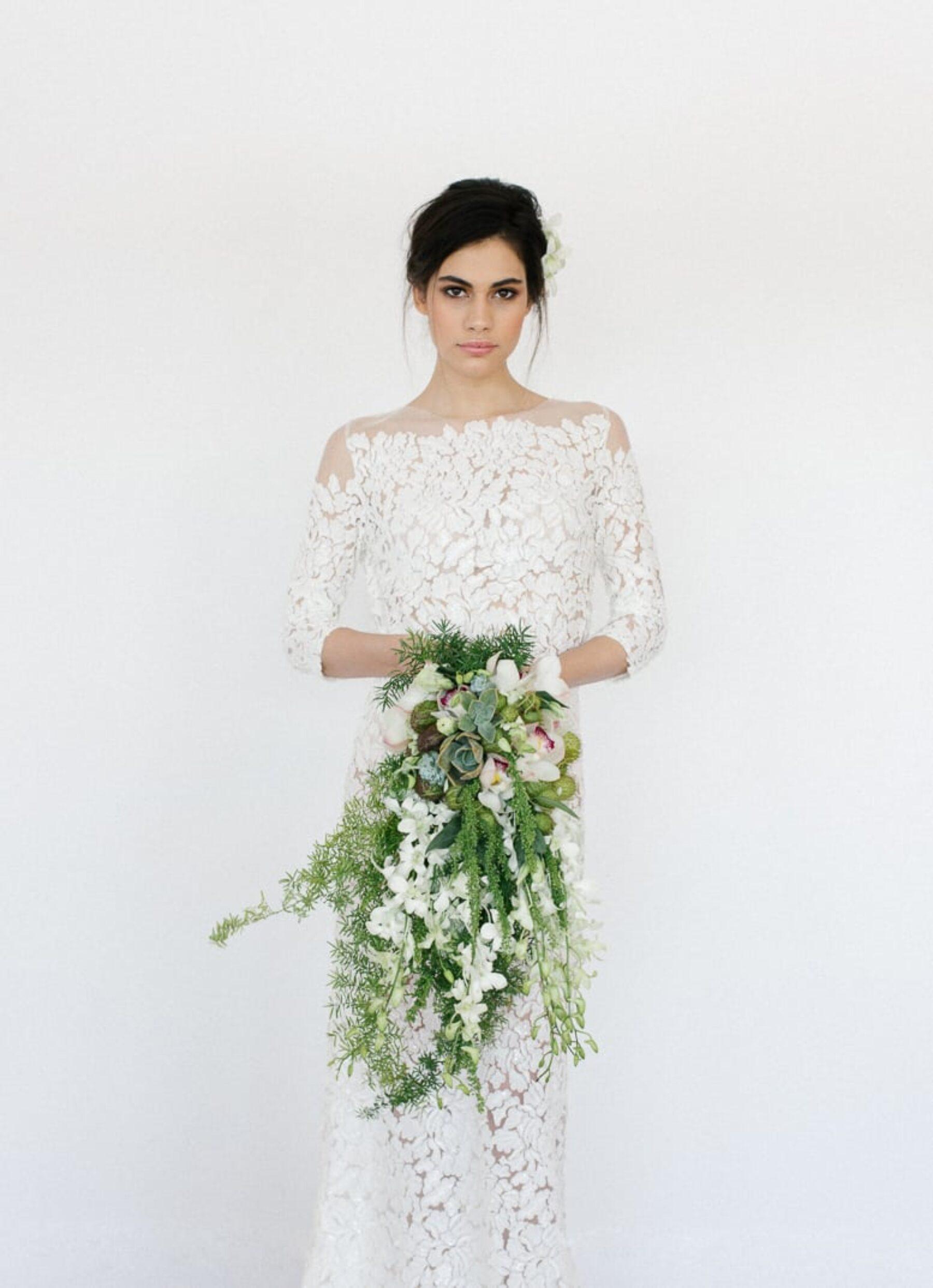 Anya gown by Jennifer Gifford
