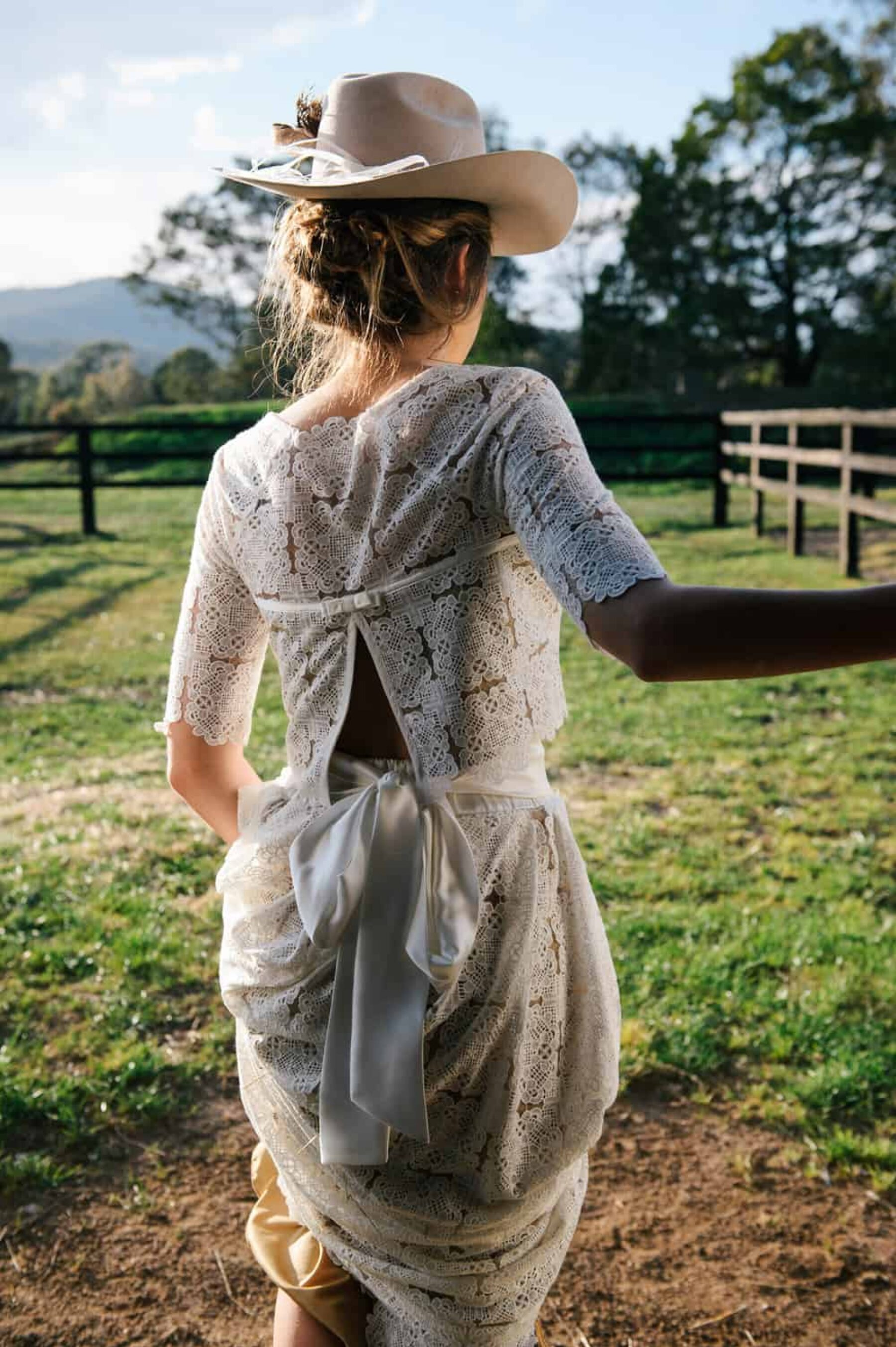 Country wedding editorial by Jessica Pettingill Photography