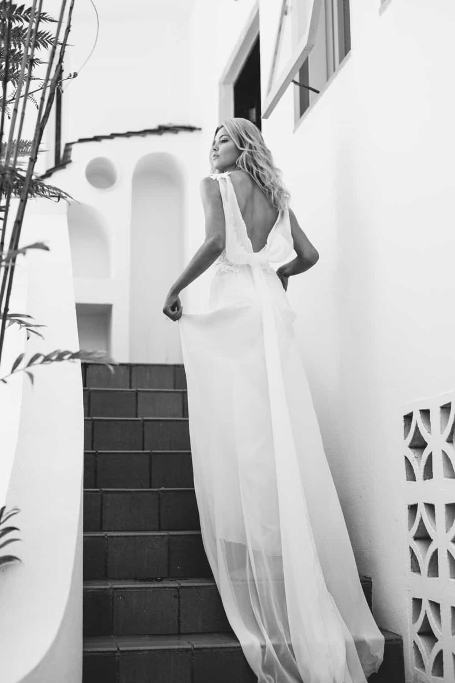 New bridal collection from Grace Loves Lace / Elusive Love