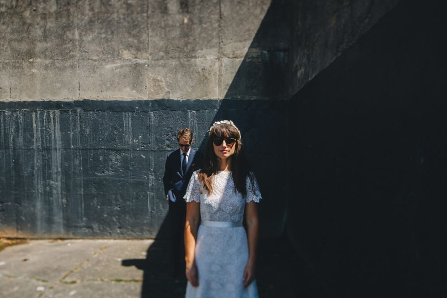 Auckland wedding - photography by Bayly & Moore