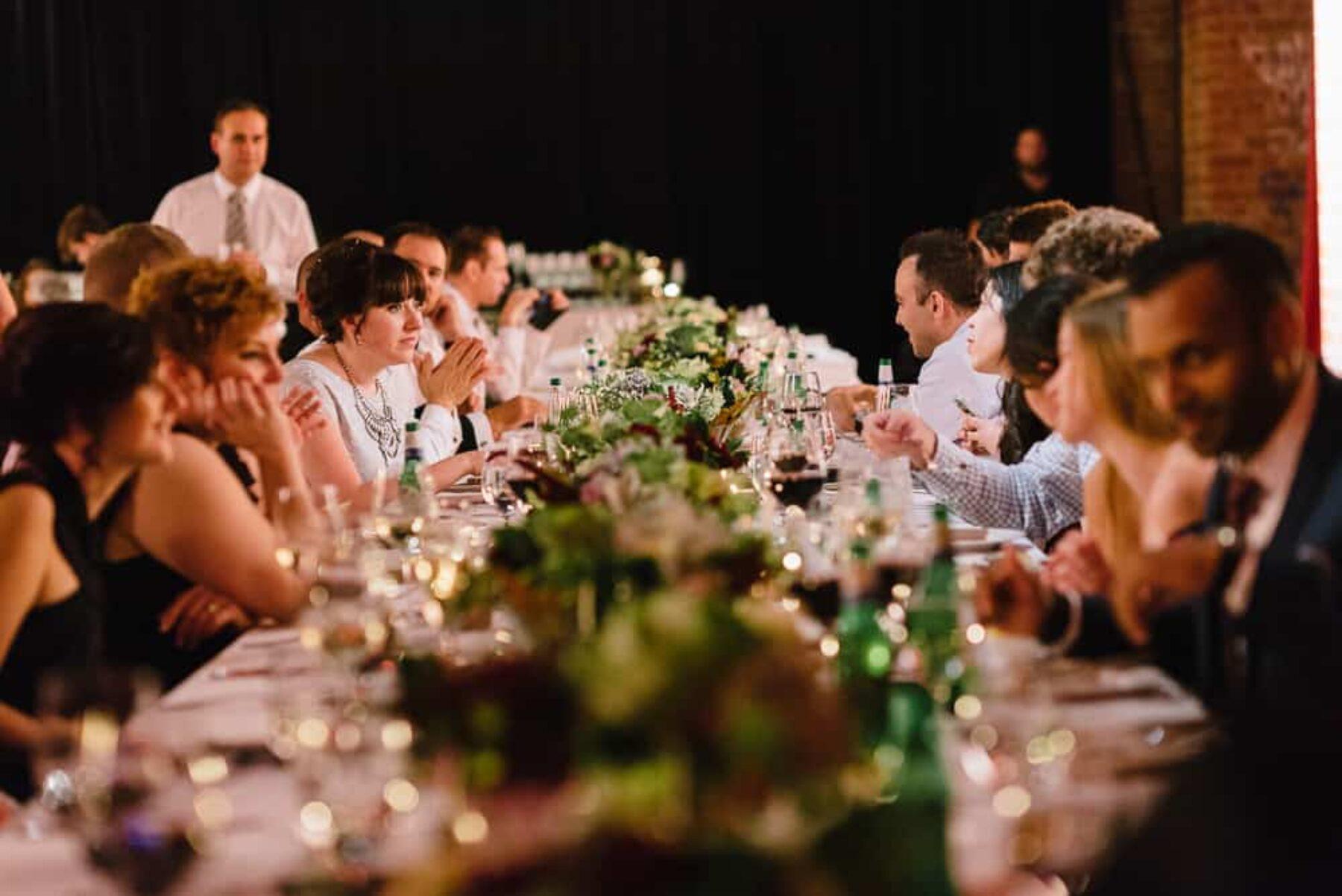 Newport Substation wedding -  Lara Luz photography