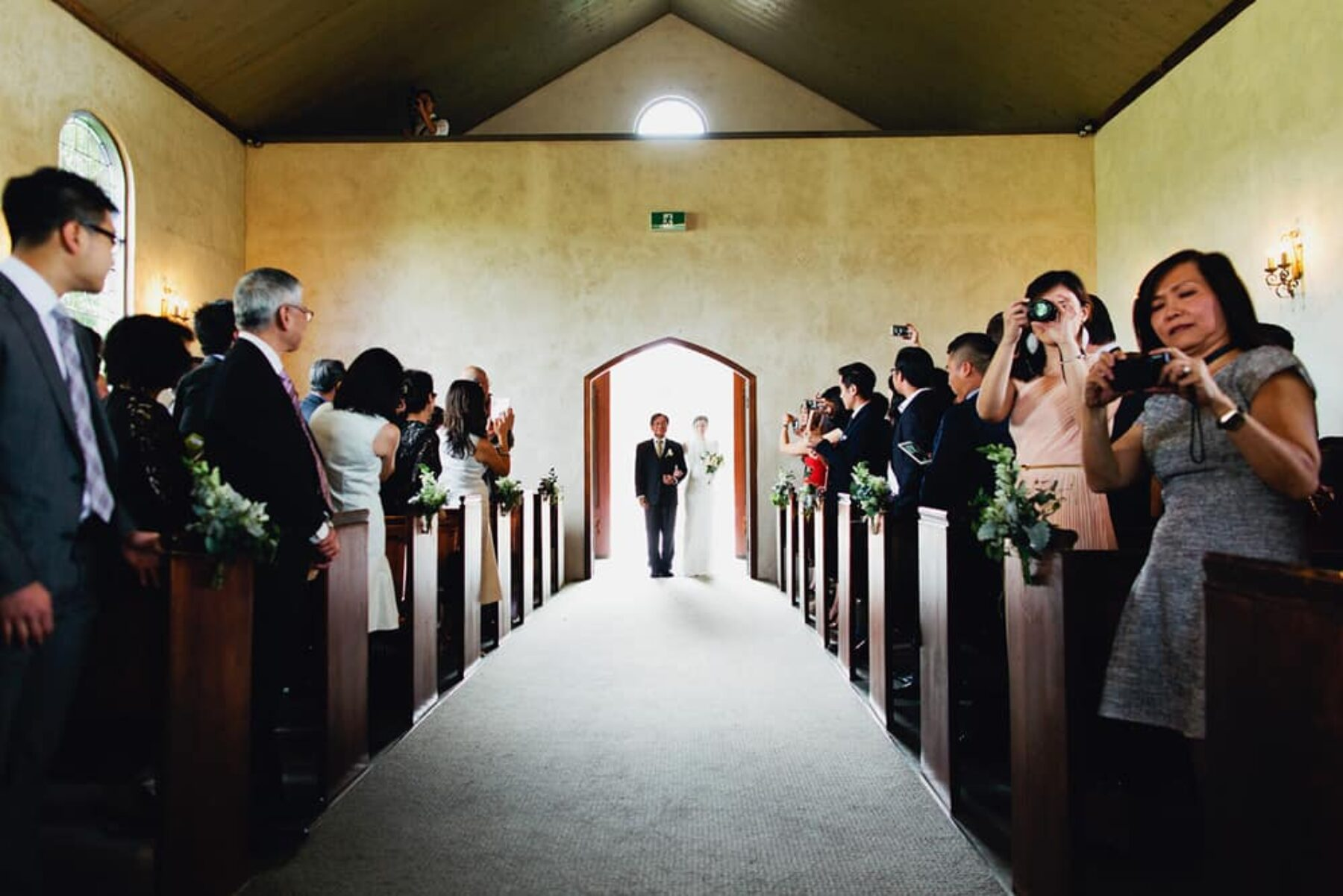 Stones of the Yarra Valley wedding - photography by Sayher Heffernan