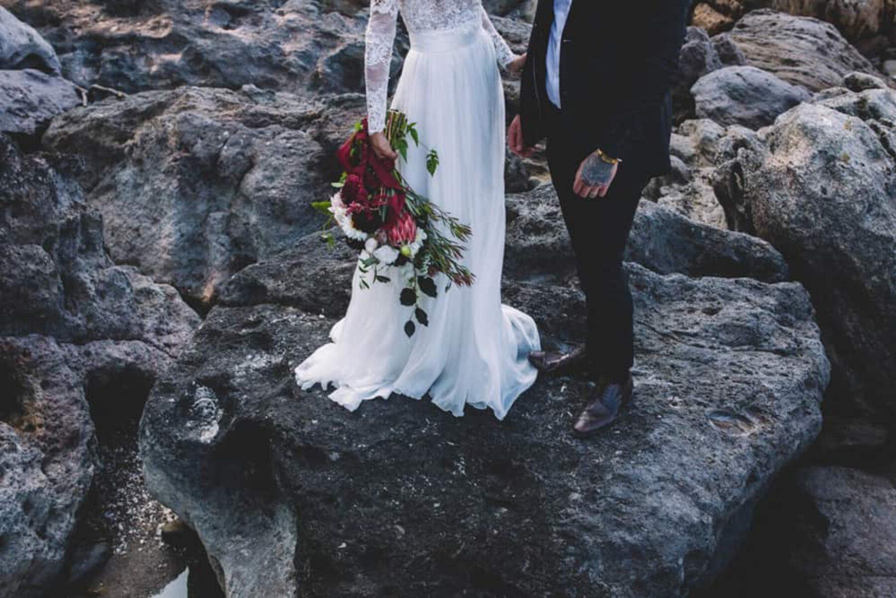 Mount Maunganui wedding