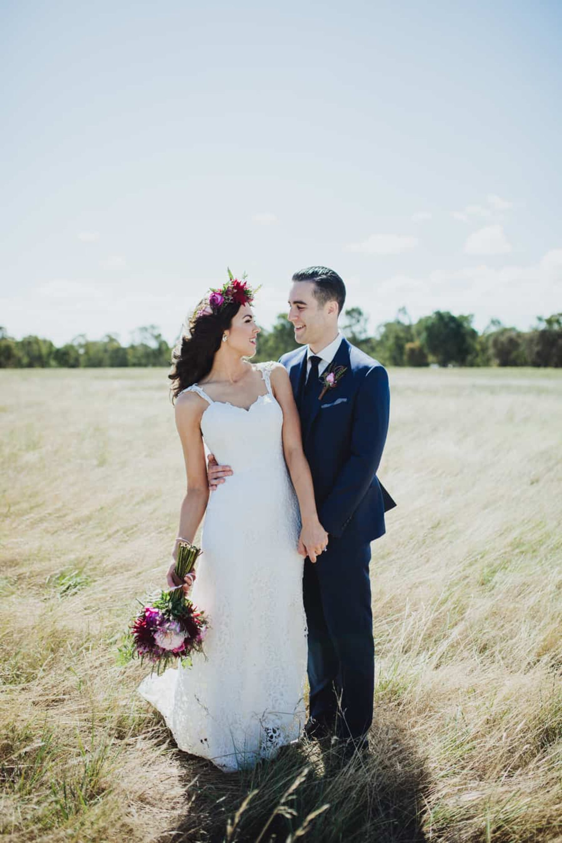 Melbourne wedding - Long Way Home Photography