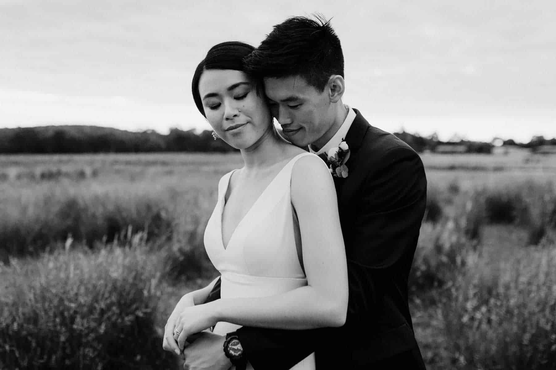 Long Way Home - journalistic wedding photography Melbourne