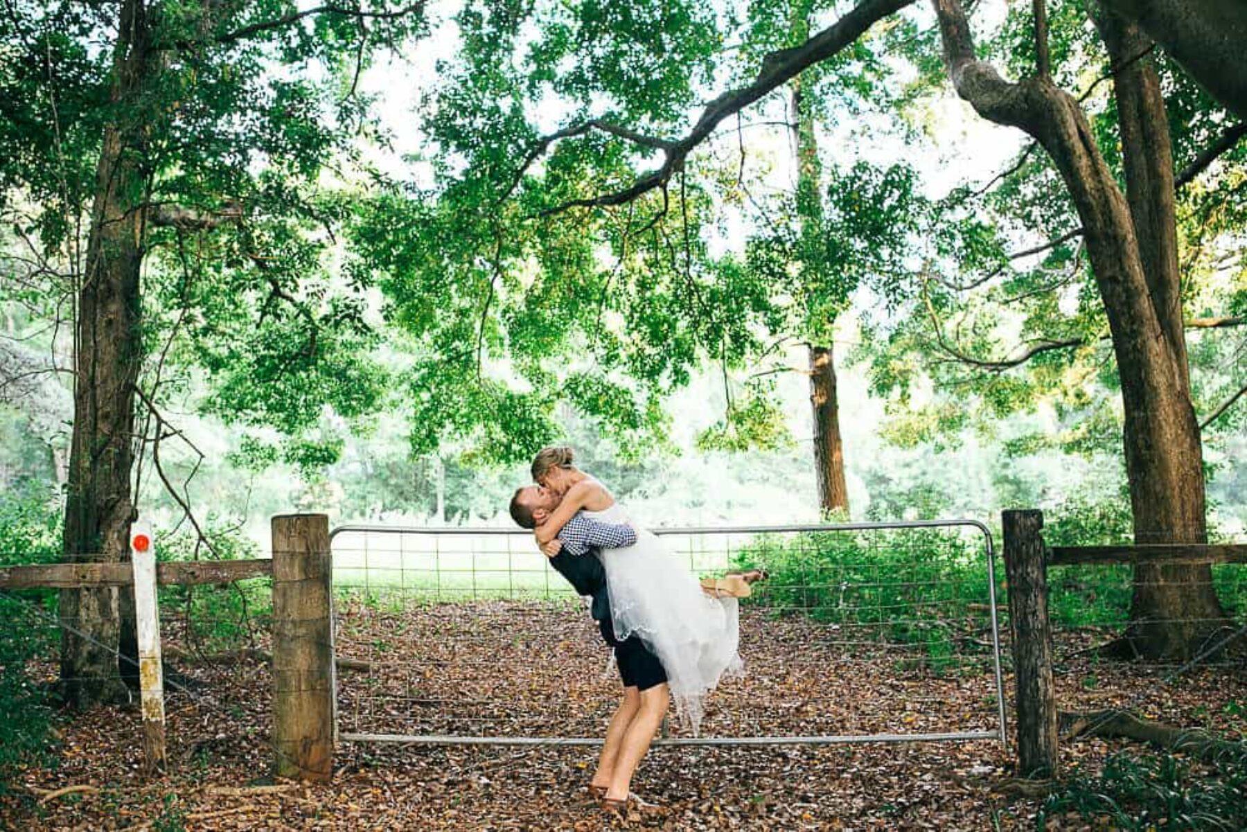 Ewingsdale Hall wedding | Byron Bay wedding photographer Shane Shepherd