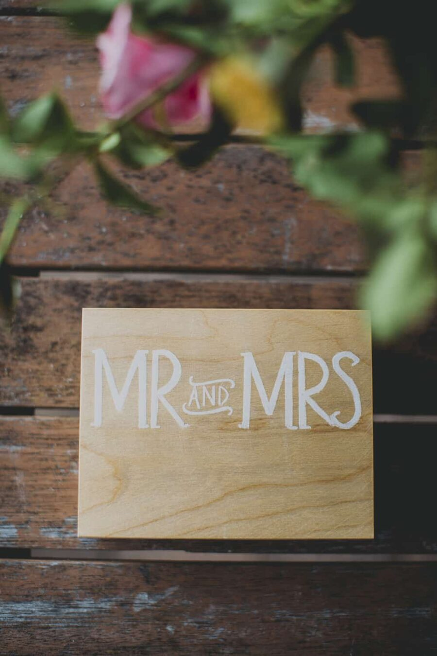Rustic wedding at New Zealand's Old Forest School – photography by Lucy Rice