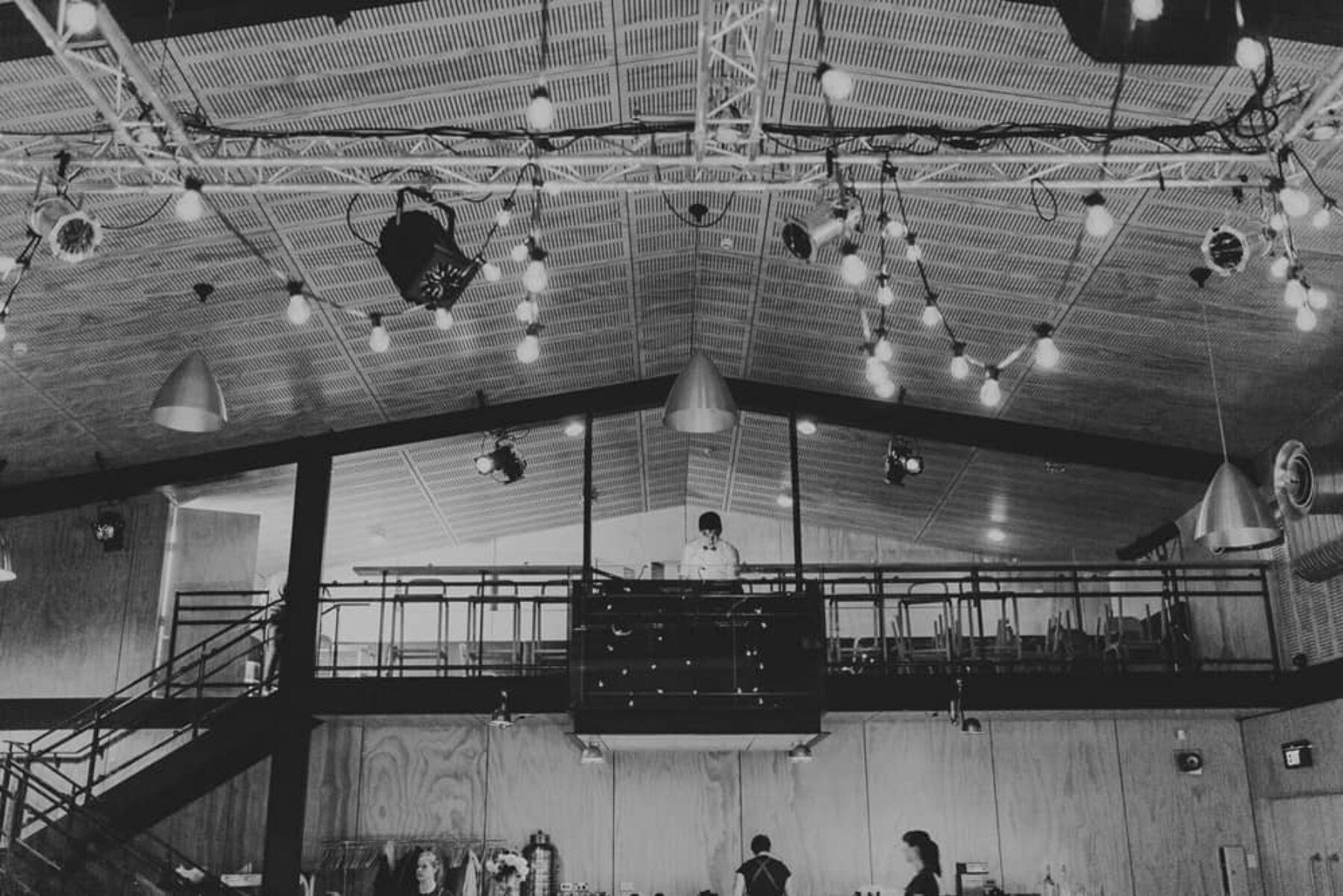 relaxed Wellington wedding at Prefab Hall - Patina Photography NZ