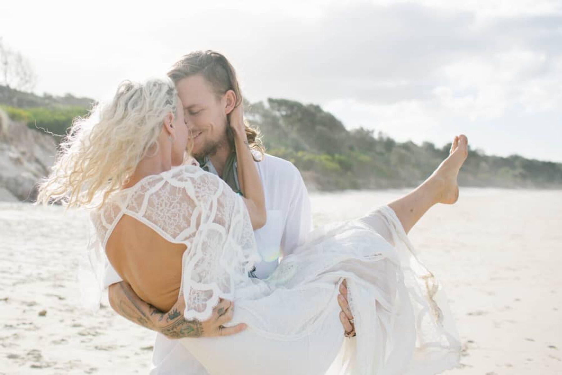 Grace Loves Lace real bride