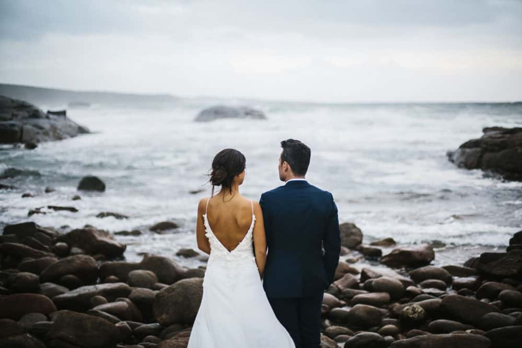 relaxed Margaret River wedding - photography by Keeper Creative