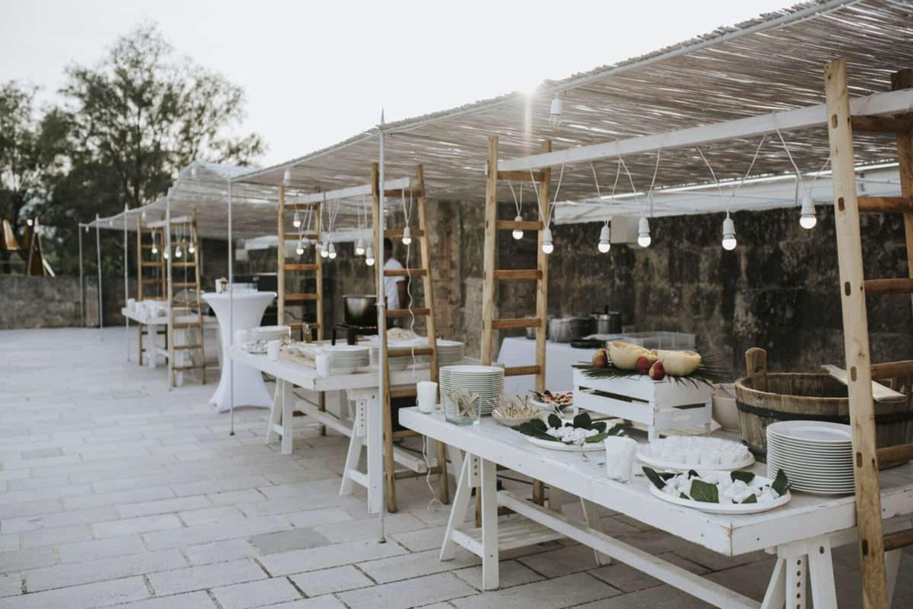 Puglia Destination wedding at Masseria Alchimia