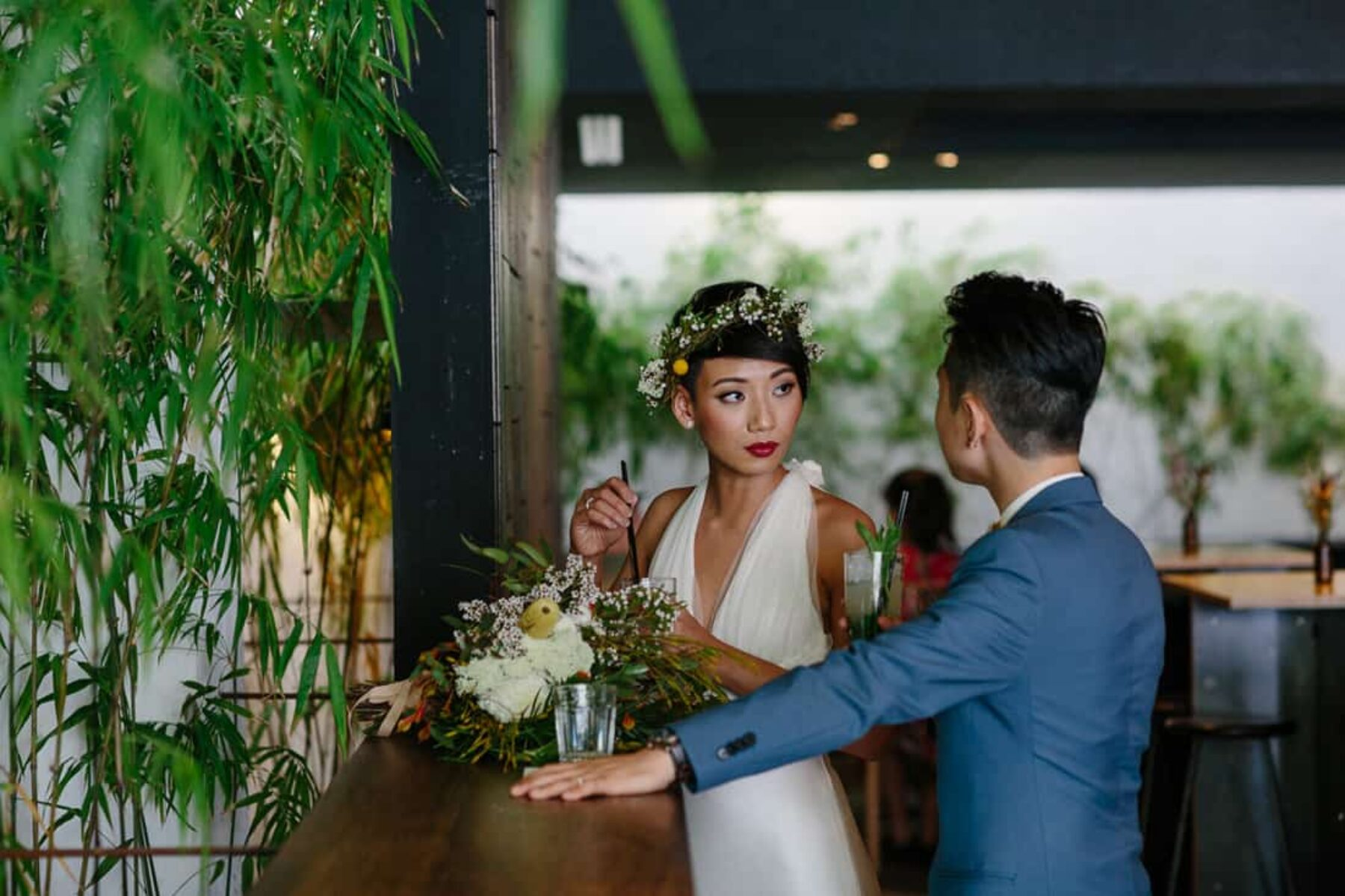 Fremantle wedding by Peggy Saas Photography