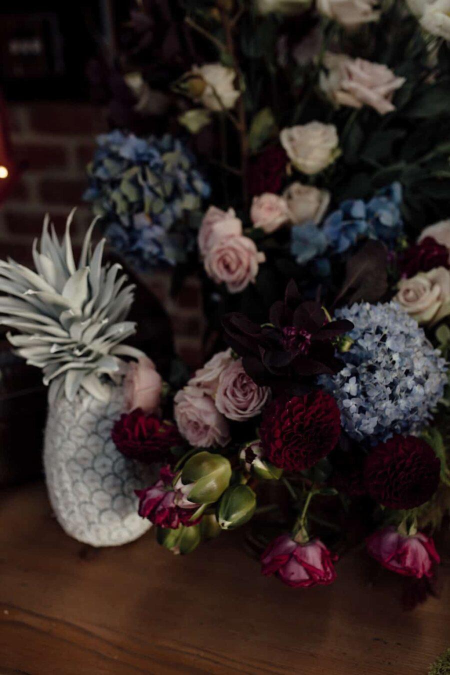 florals by Cecilia Fox