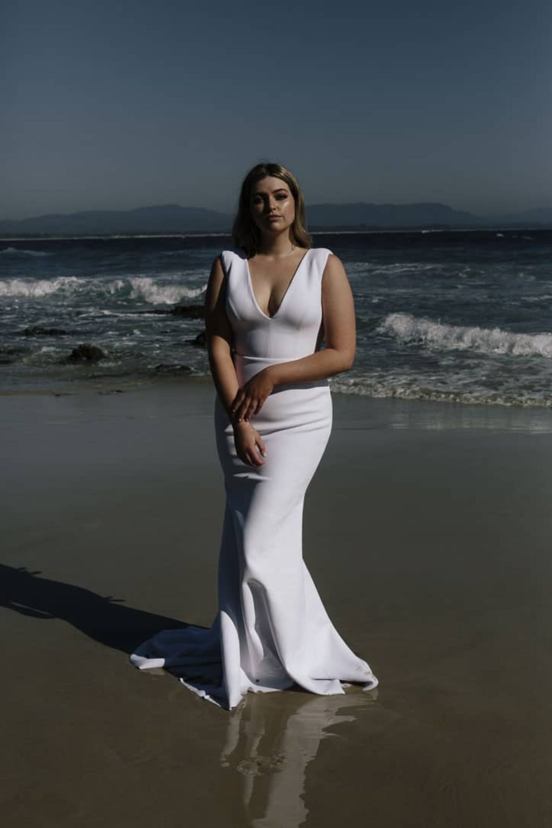 Chosen's Curve collection by One Day Bridal