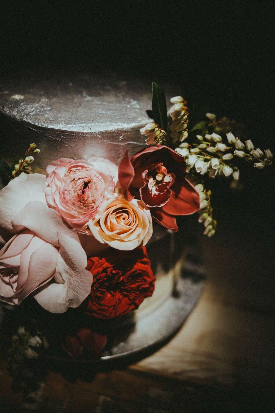 industrial Perth wedding at Fridays Studio – photography by Tanya Voltchanskaya