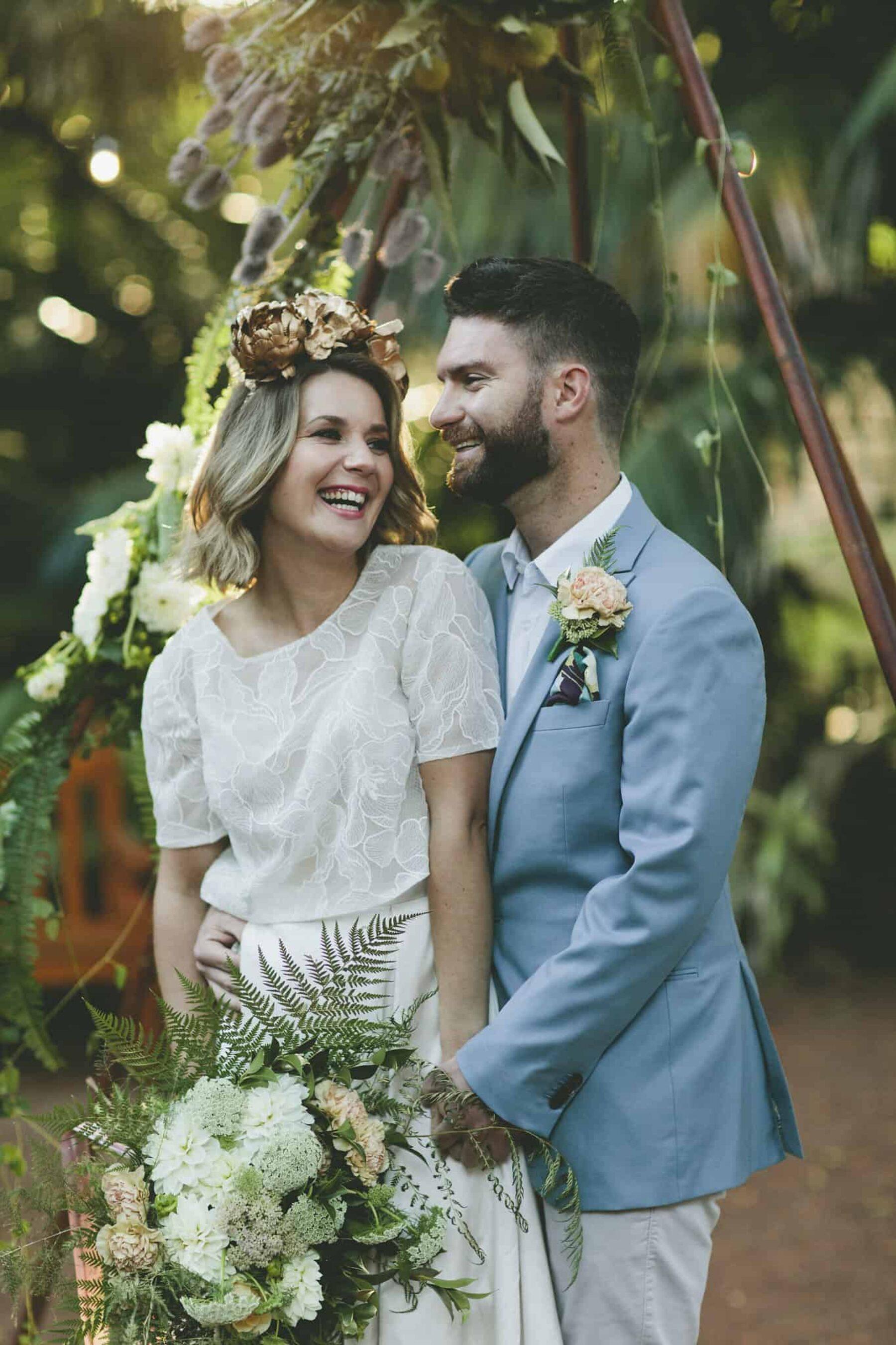 Perth Wedding Upmarket 2018 fair