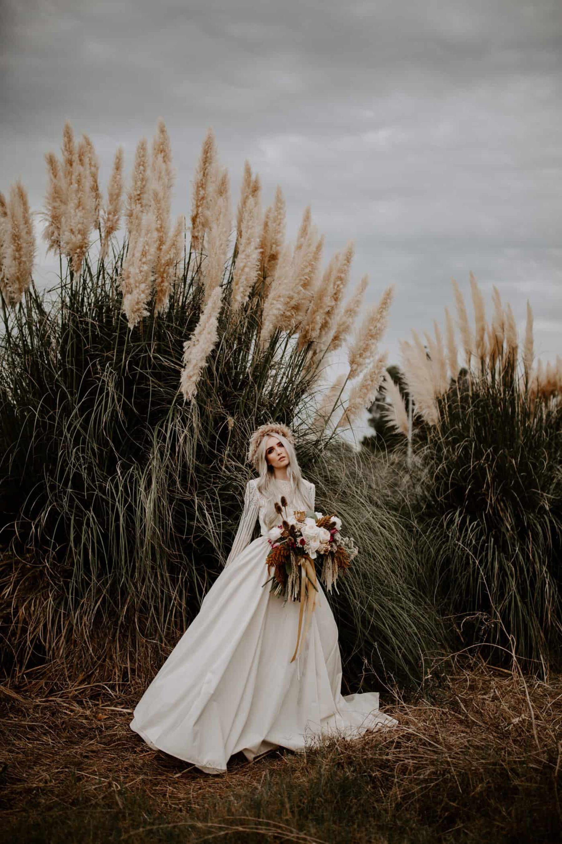 Sir Botanical - stylish and creative Perth wedding florist