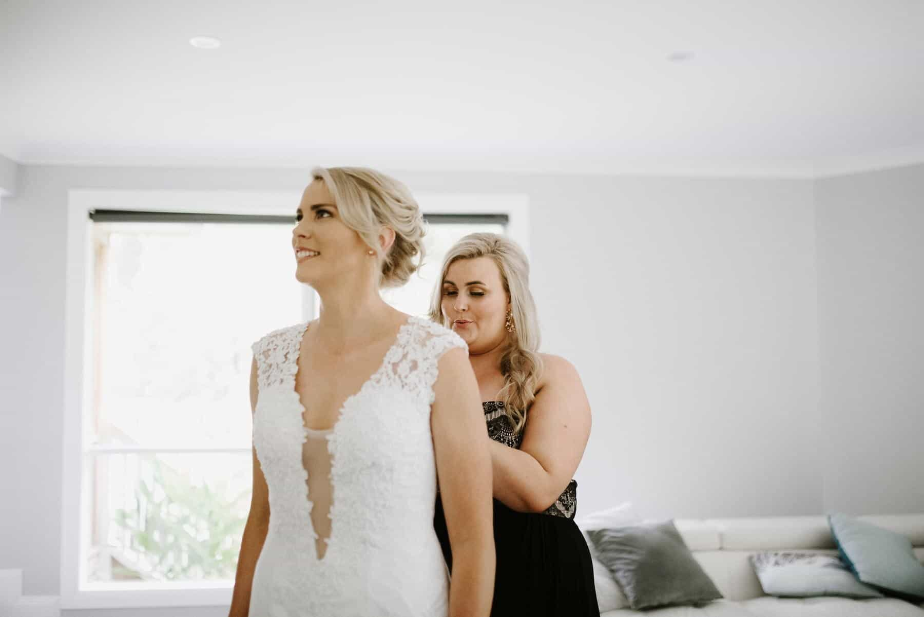 Yarra Valley winery wedding at Riverstone Estate - photography by Enchanted Weddings