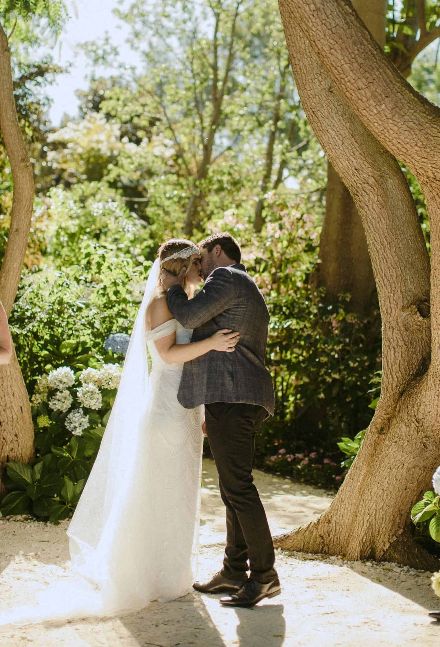 Gatsby inspired garden party wedding in Margaret River / Aimee Claire Photography