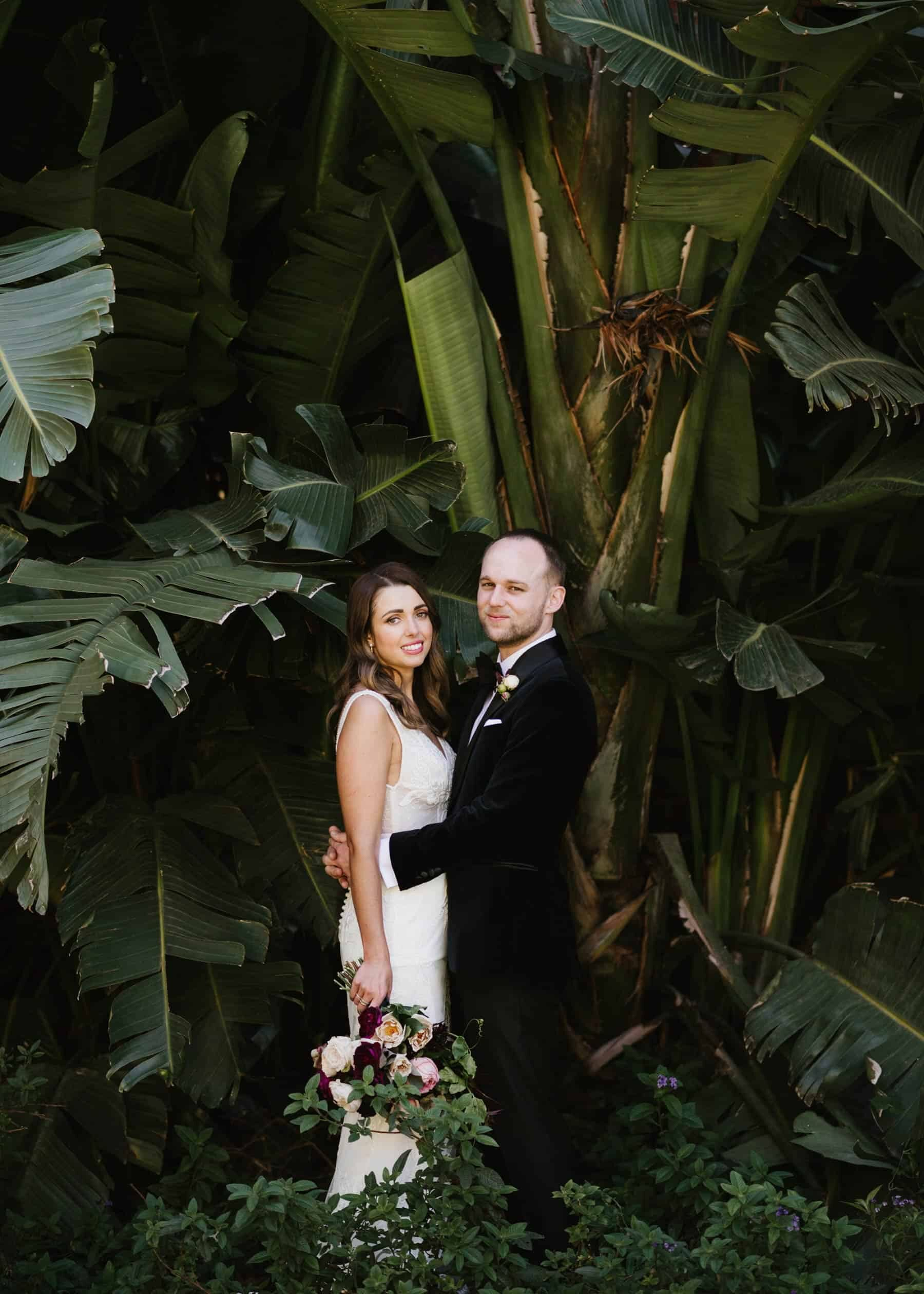 modern Melbourne wedding at Fortyfive Downstairs / Madeline Druce Photography