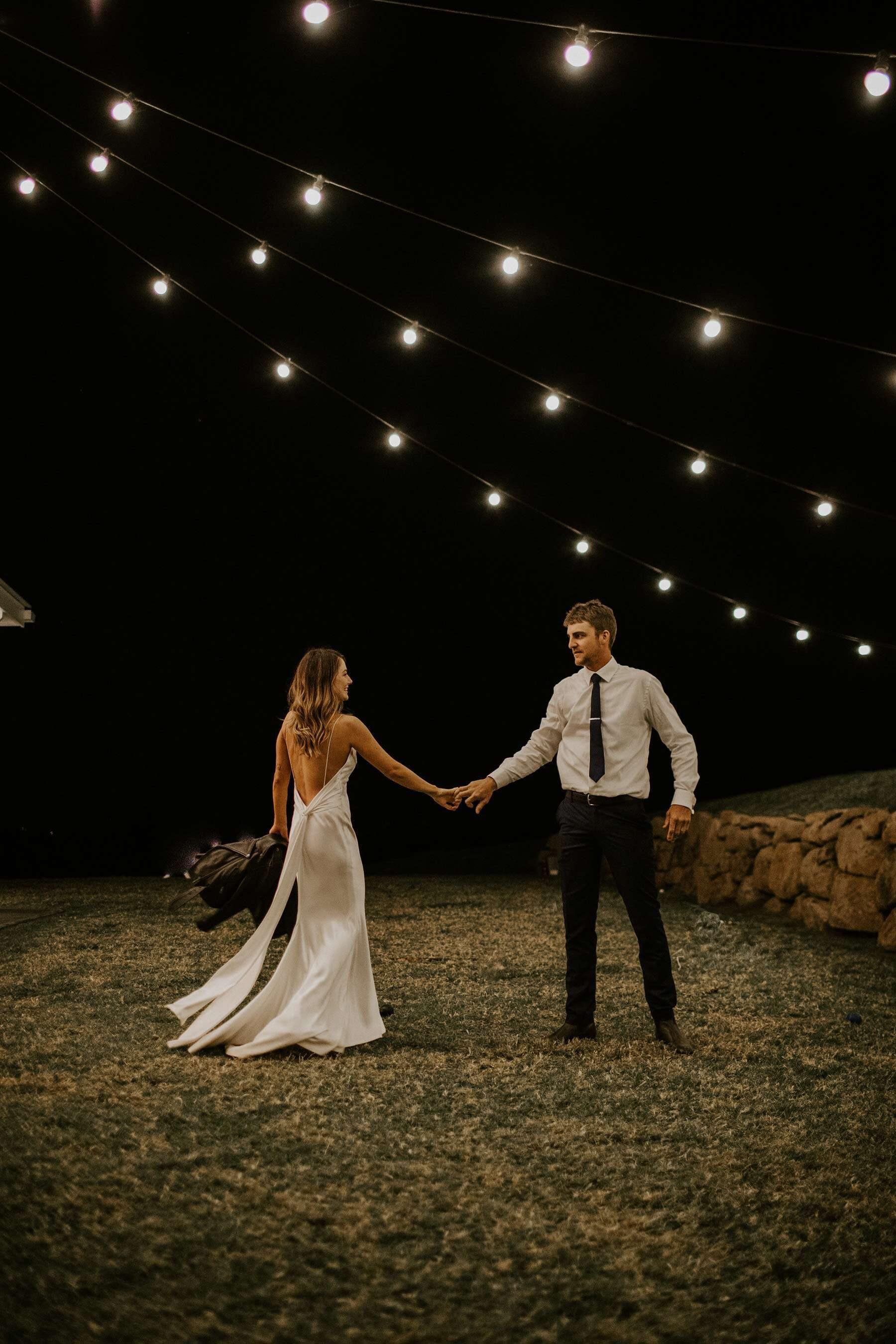 modern Gold Coast Hinterland wedding at Summergrove Estate