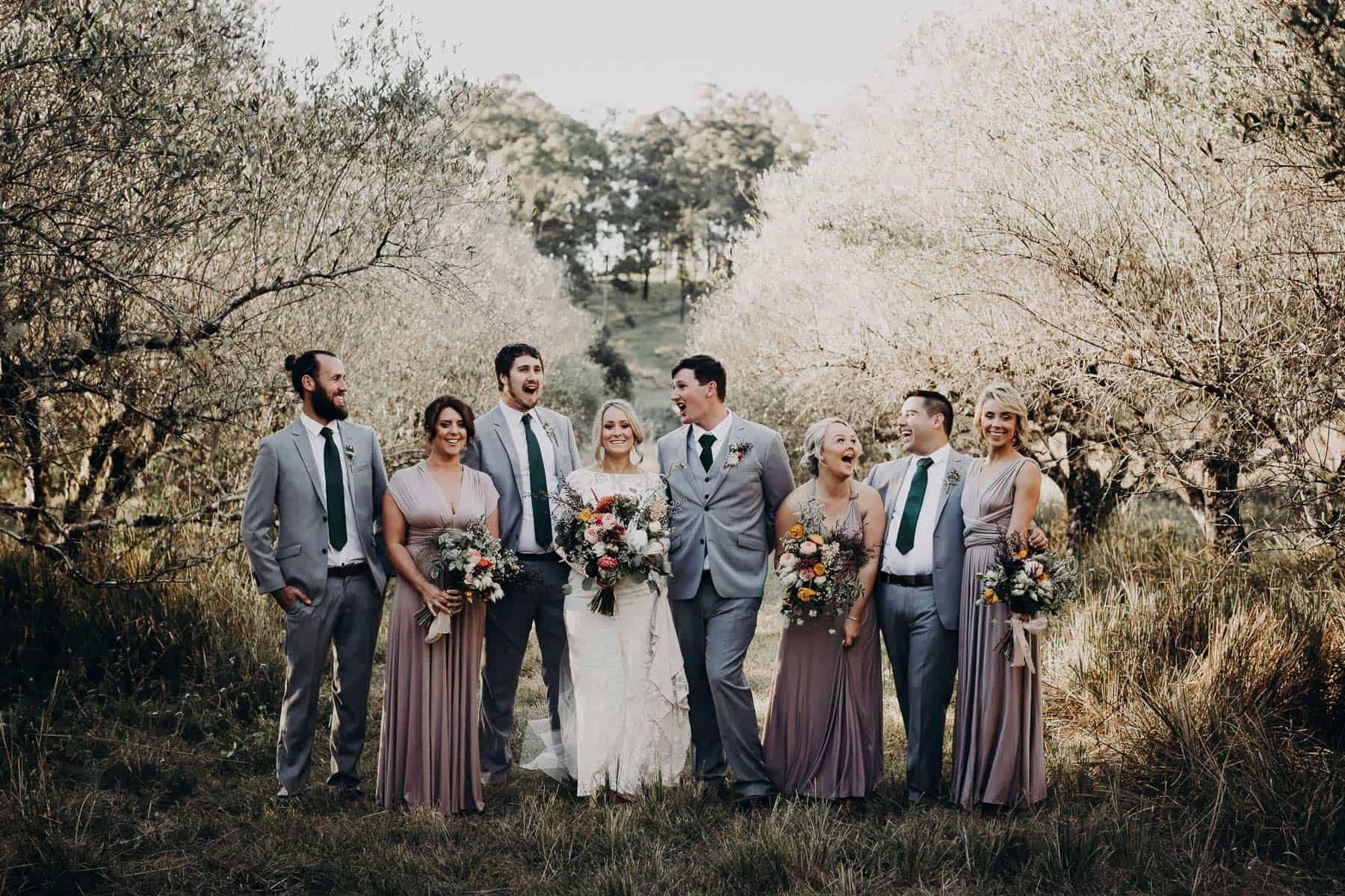 lilac bridesmaid maxi dresses