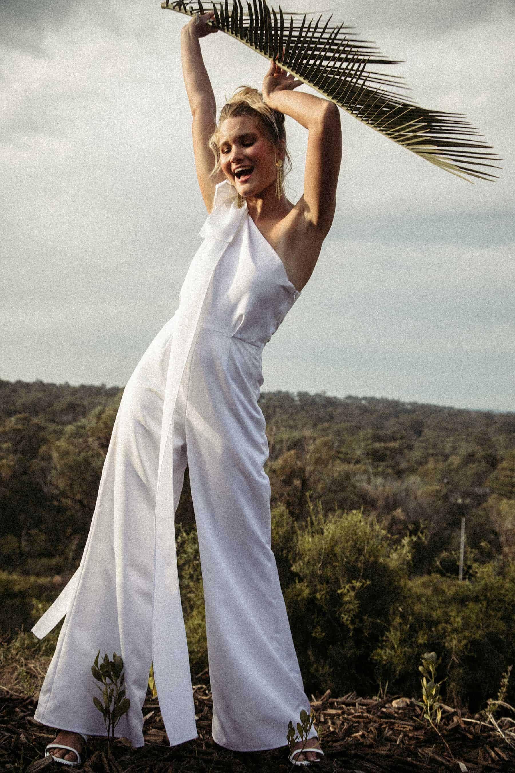 modern bridesmaid dresses Perth WA