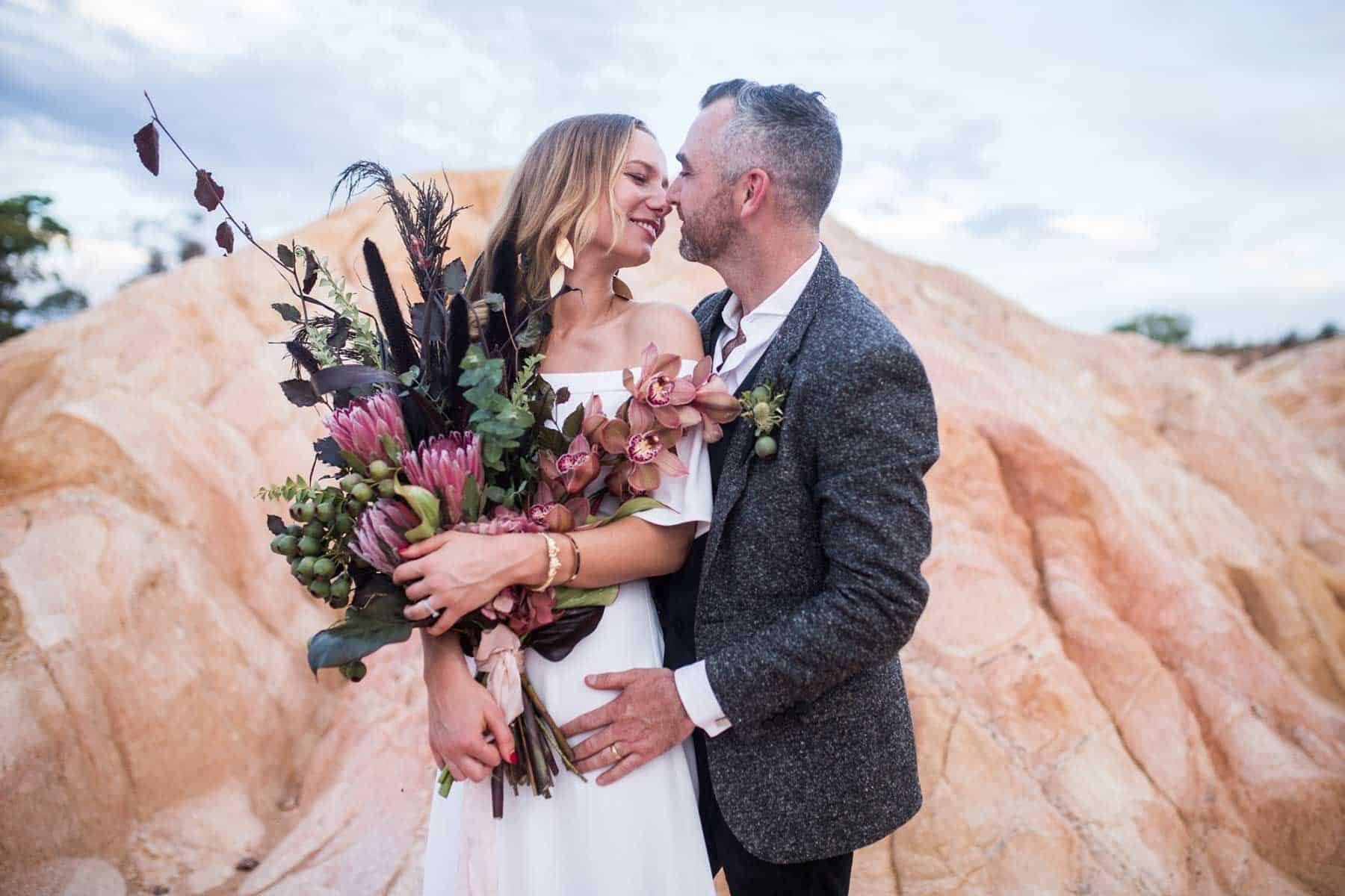 Sabine Legrand - elegant and timeless wedding photography, Melbourne