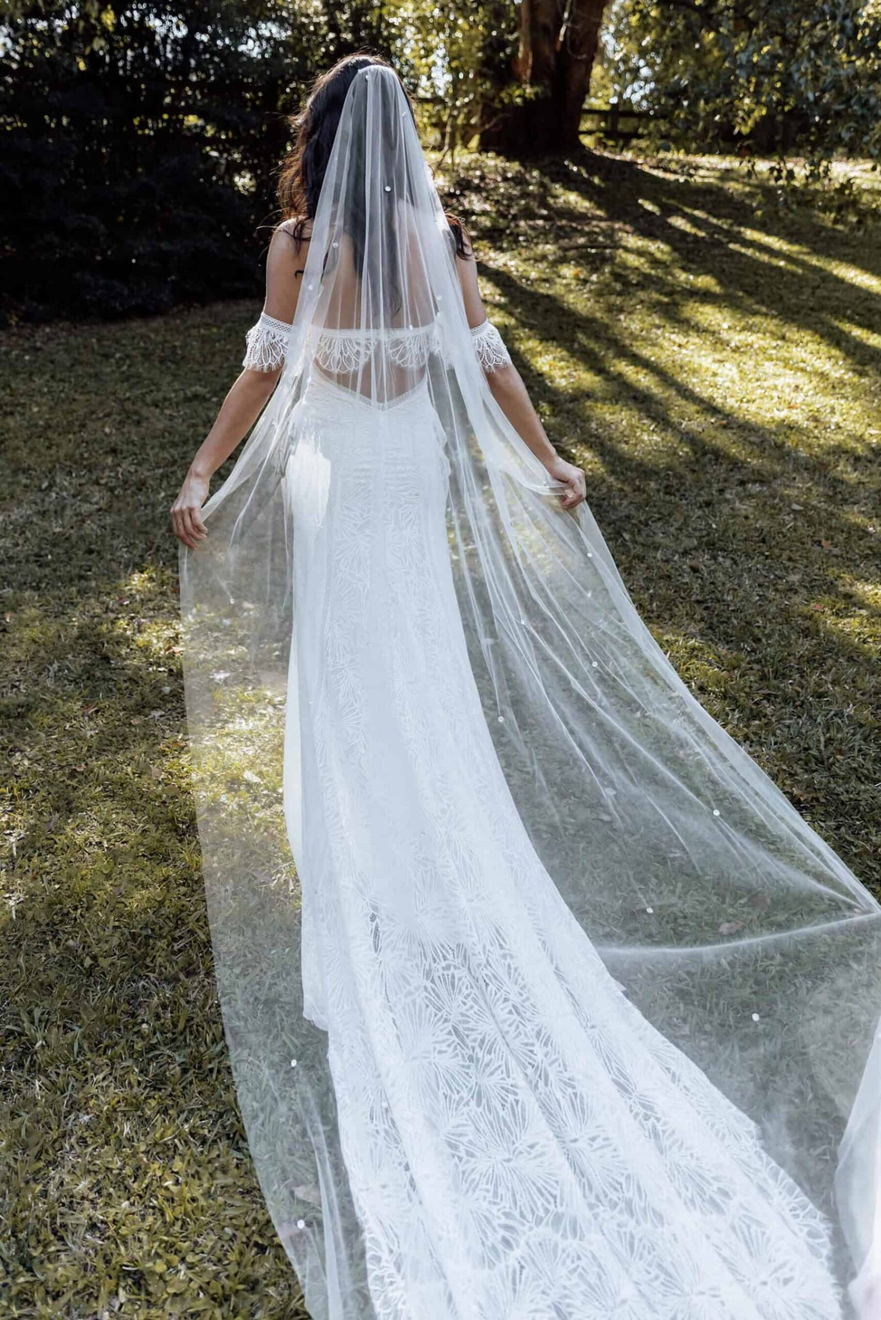 Elysian – the Divine New Bridal Collection by Grace Loves Lace