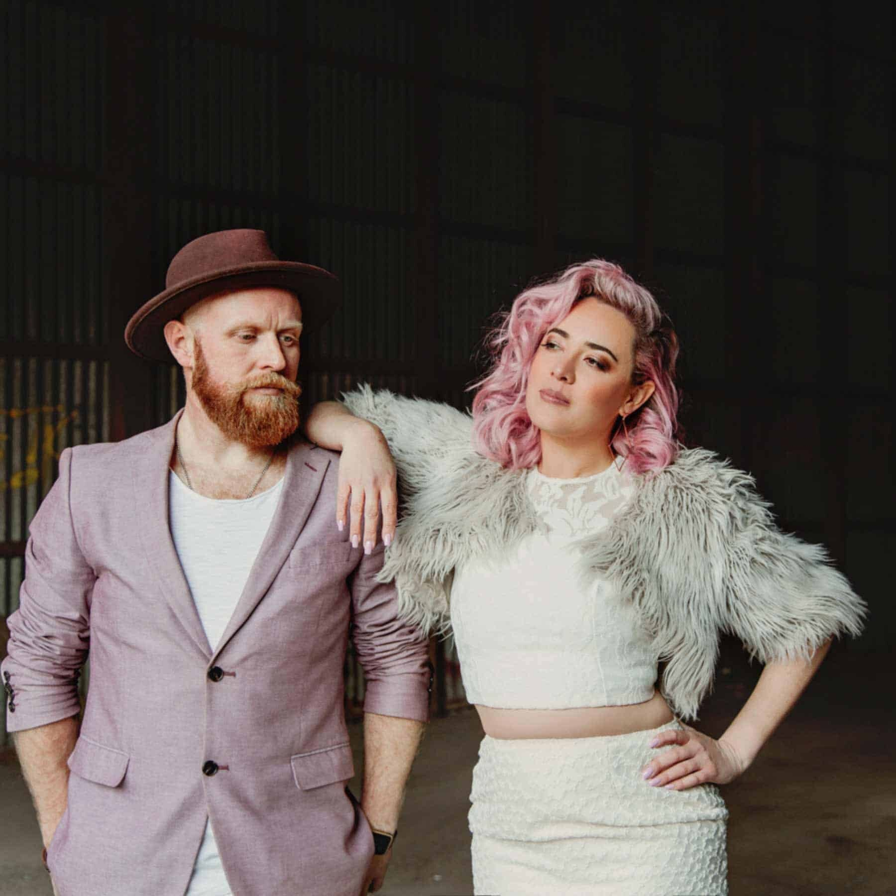 Event Entertainers - wedding bands and DJs in Australia