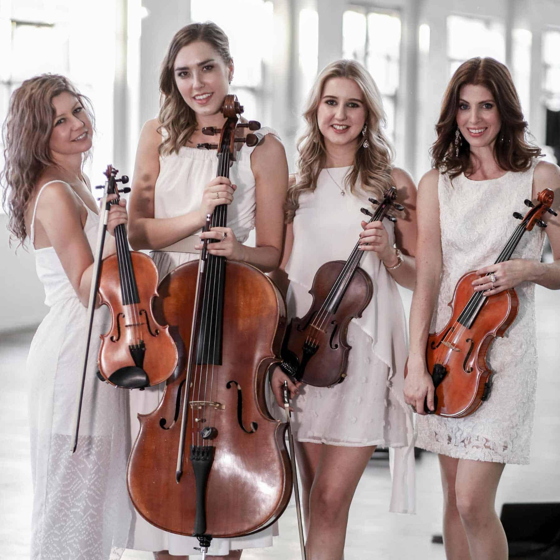 Event Entertainers - wedding bands and DJs in Sydney