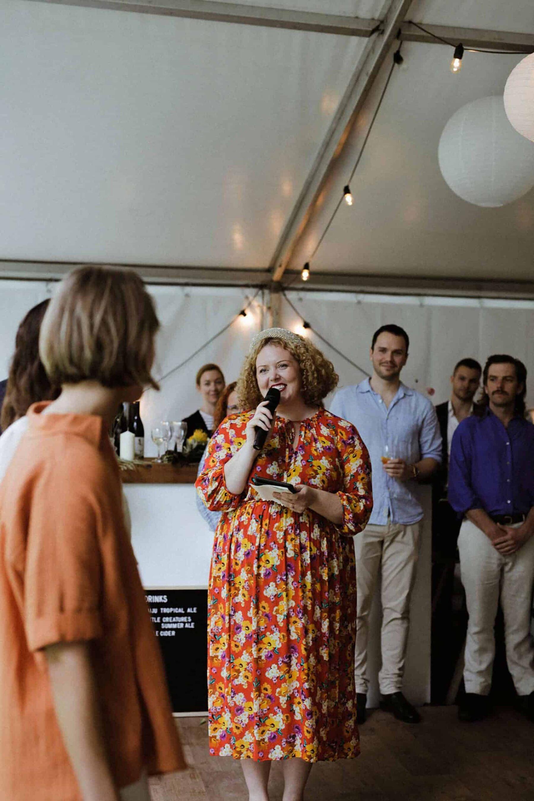 Precious Celebrations - modern Melbourne wedding celebrant